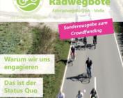 Radwegbote 2019